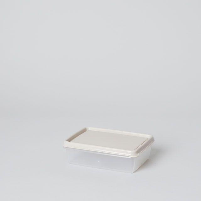 【6点SET】Daloplast/ダロプラスト ランチボックス