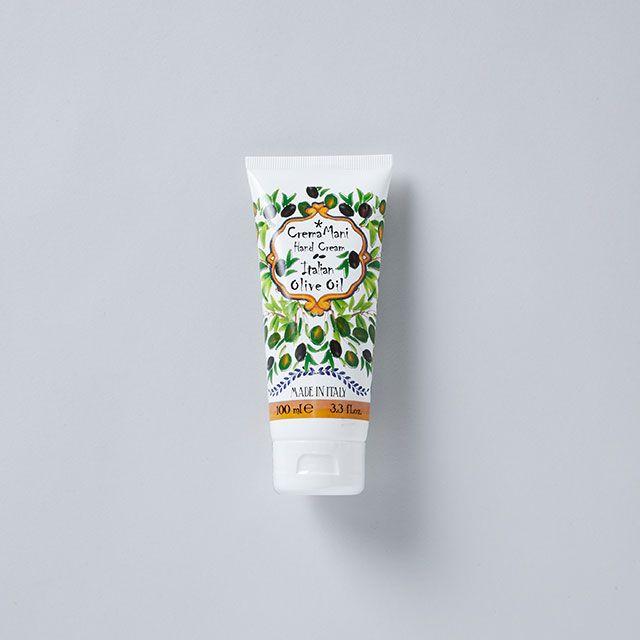 ハンドクリーム Italian Olive Oil / La Maioliche