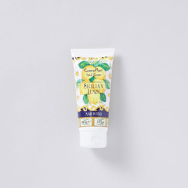 ハンドクリーム Sicilian Lemon / La Maioliche
