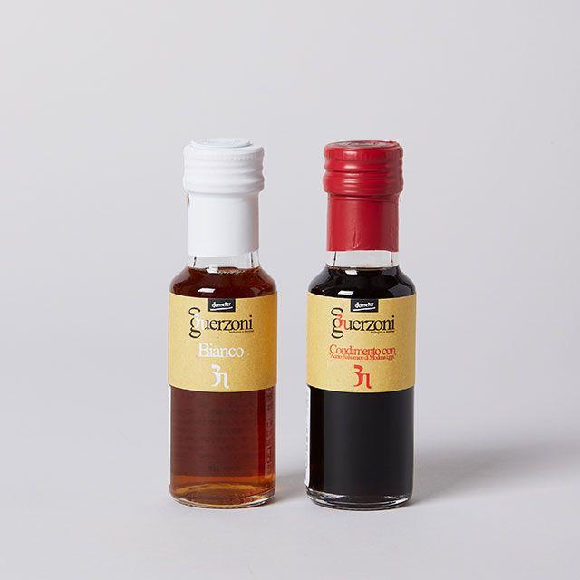 有機バルサミコ酢 / guerzoni