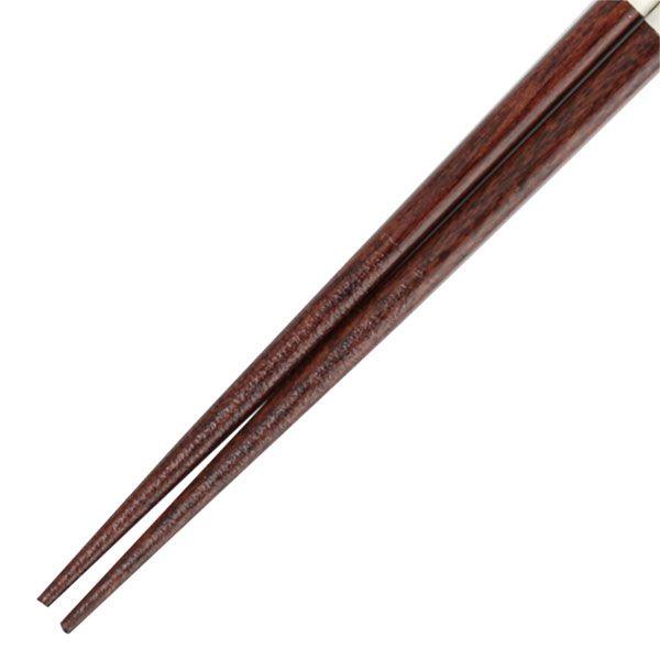 【オンラインストア限定】益子箸 23cm 3膳セット
