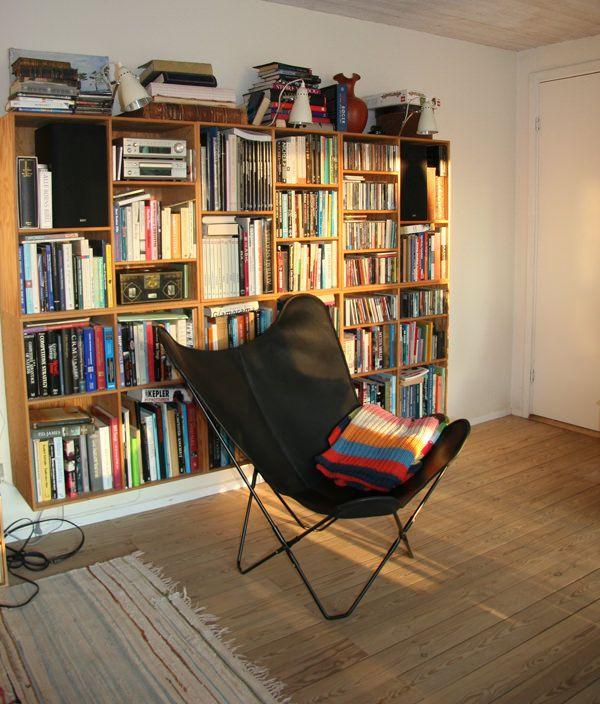 BKF Chair/ブラック