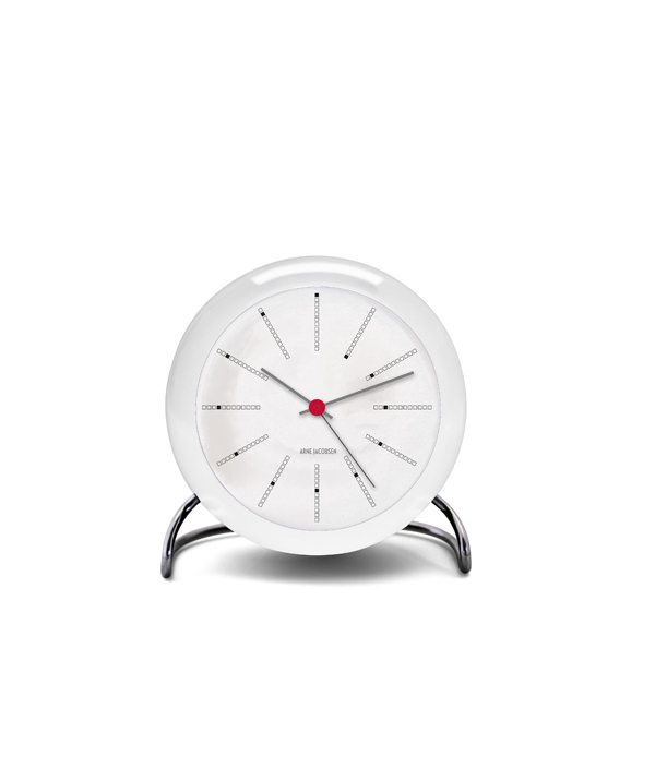 Table Clock BANKERS