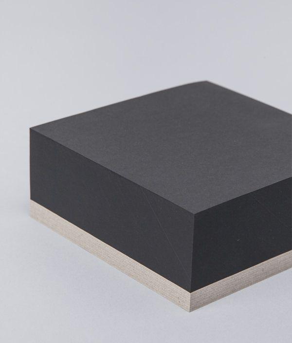 MEMOBLOCK S BLACK