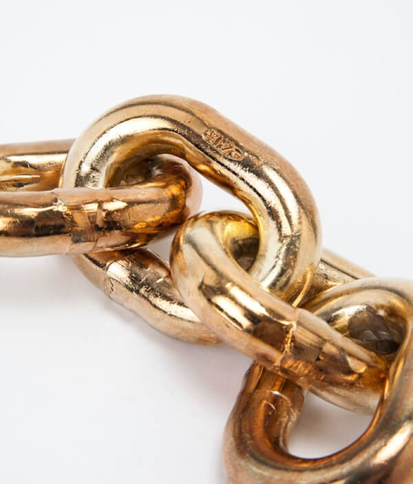 PAPER WEIGHT CHAIN