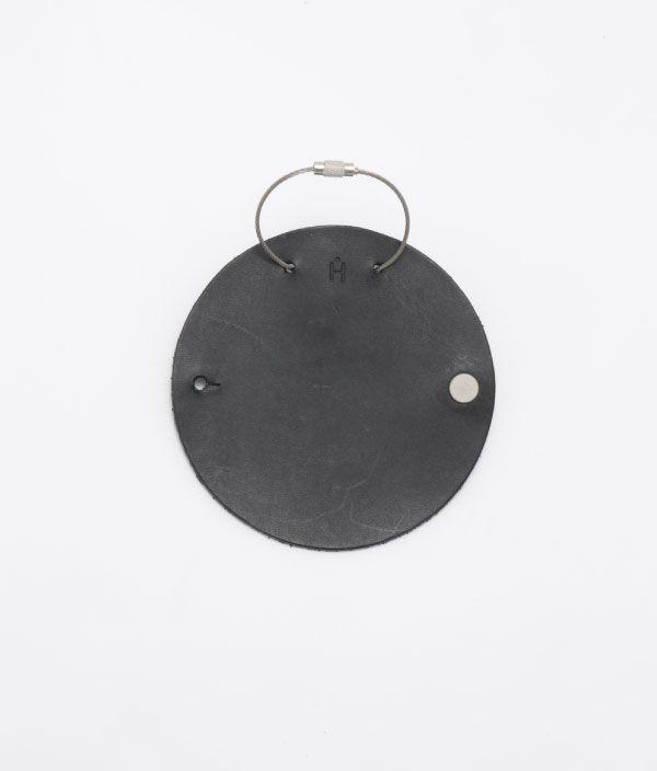 Hender Scheme Circle/BLACK