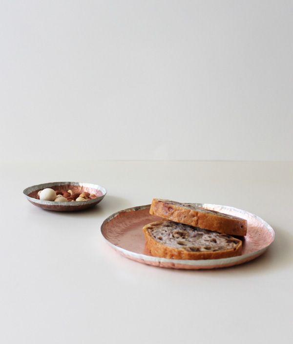 thin/ドーナツ皿