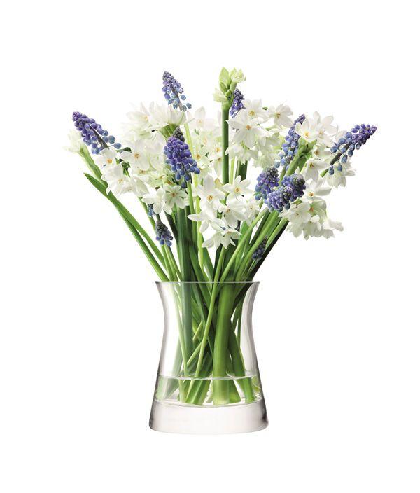 FLOWER Garden Posy Vase