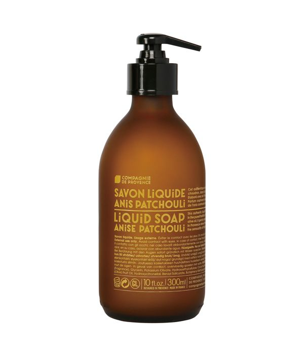VERSION ORIGINAL LIQUID SOAP 300ml/アニスパチュリ
