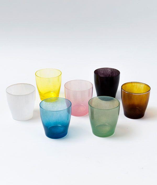 solito glass/10. new blue
