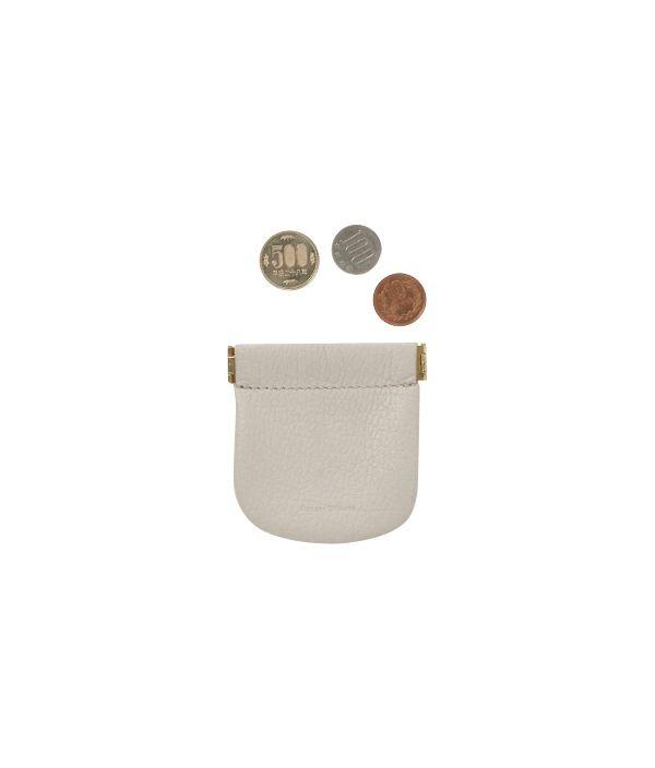 Hender Scheme coin purse S/ベージュ