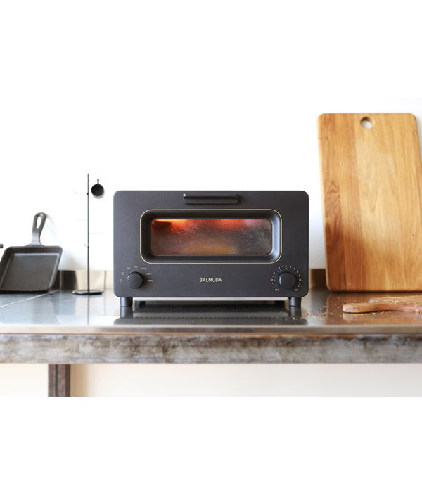 BALMUDA The Toaster/ホワイト