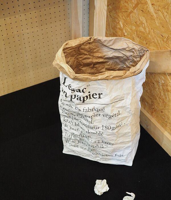 PAPER BAG/L