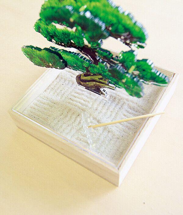 mini bonsai/いちょう