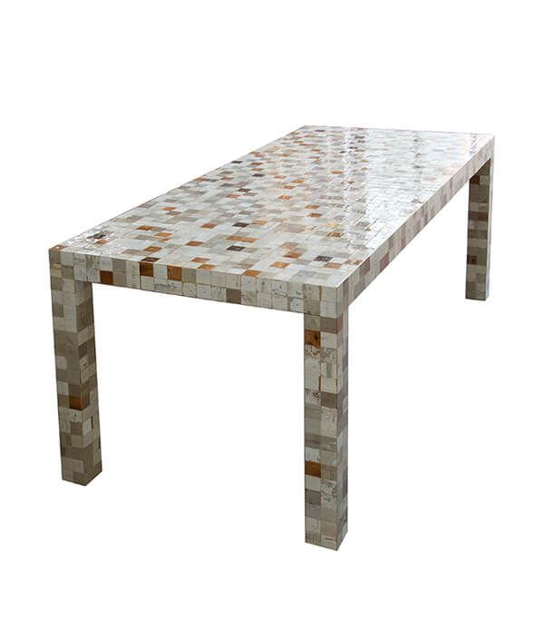 40x40 TABLE