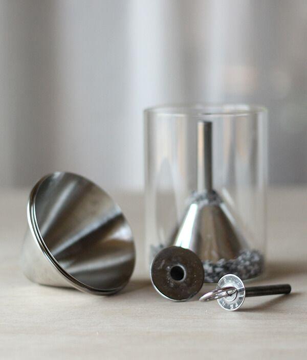 ASH GLASS