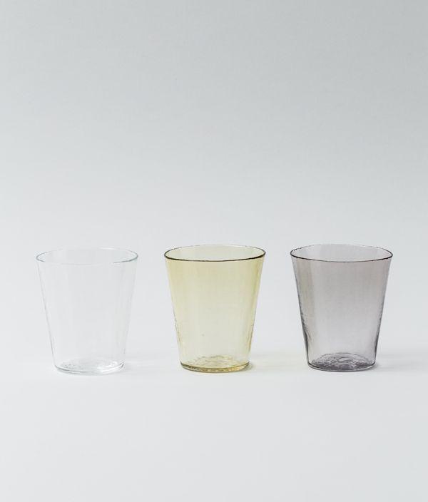 江戸グラス A/グレー