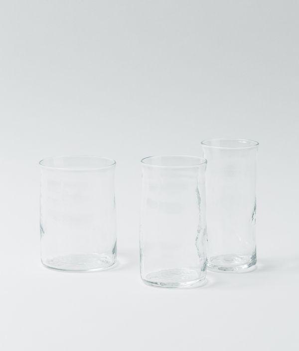 ゆらぎグラス/ビア
