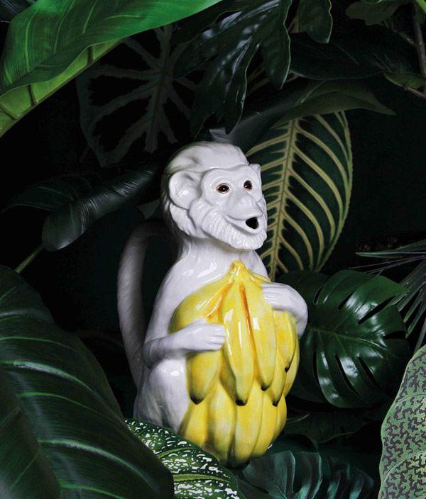 Monkey Jug