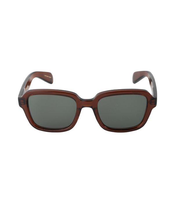 kearny / alemony / Clear Brown(Sunglasses)