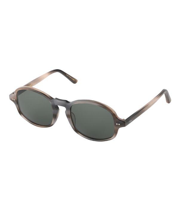 kearny / gvidas / White Sasa(Sunglasses)