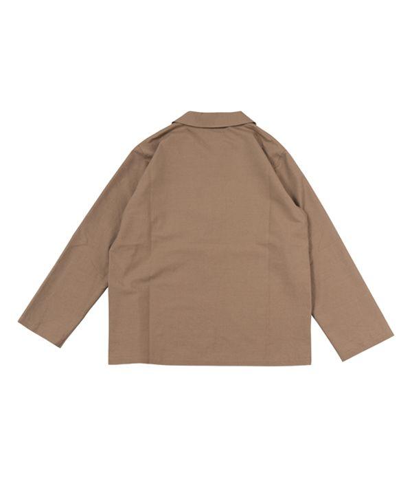 パジャマシャツ/S