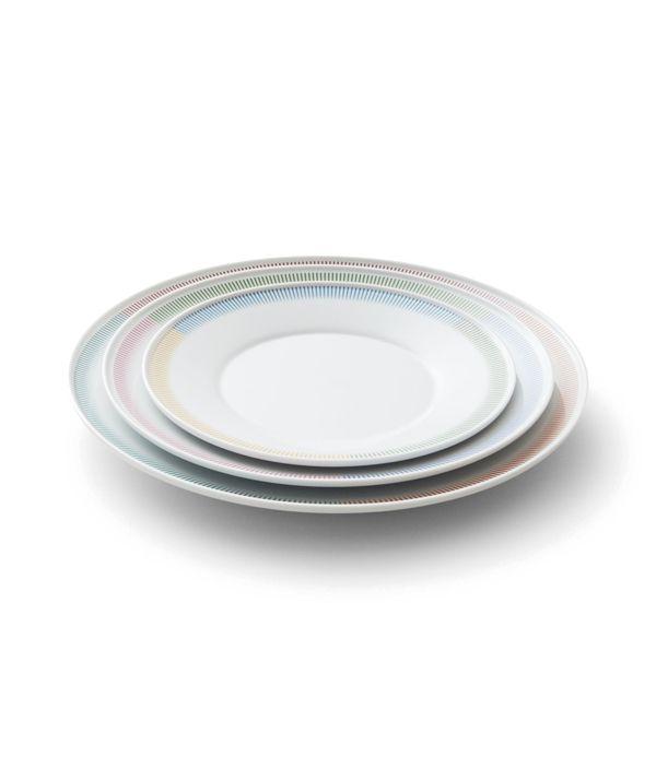 PC Round Plate 240