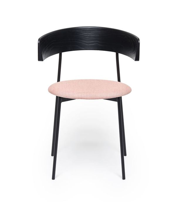 FRIDAY DINING CHAIR / With Arm/Febrik Sprinkles-794