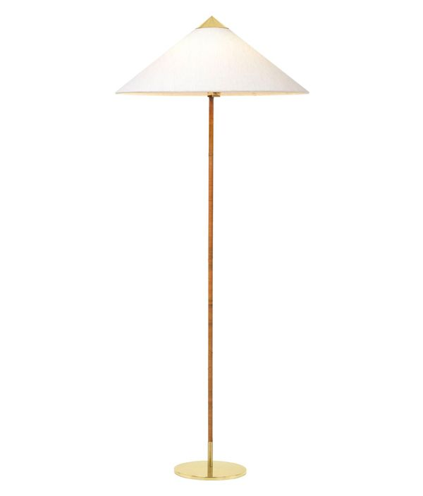 9602 Floor Lamp / Canvas