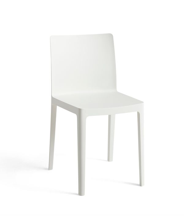 ELEMENTAIRE CHAIR / CREAM WHITE