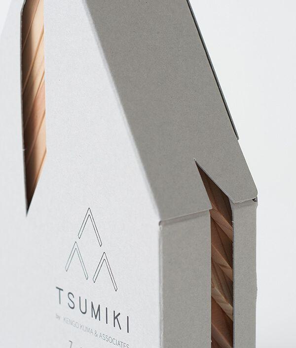 TSUMIKI 22 PCS