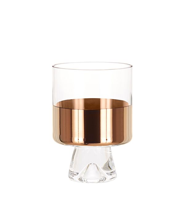 TANK LOW BALL GLASS (SET OF TWO)