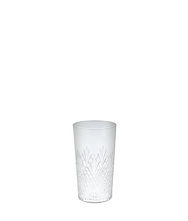BRUNCH GLASS/格子
