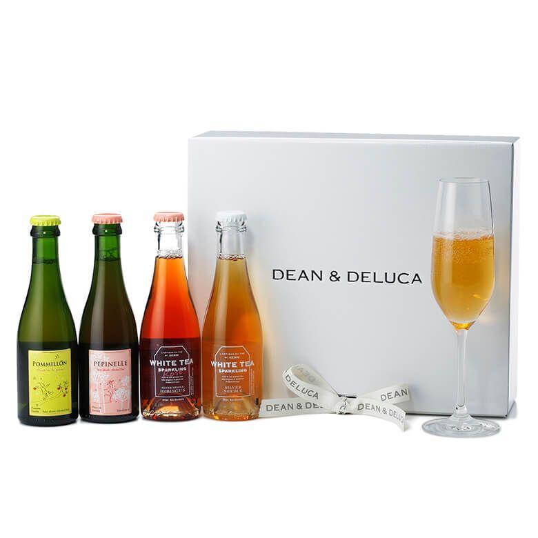 DEAN & DELUCA ノンアルコールドリンクミニアソート