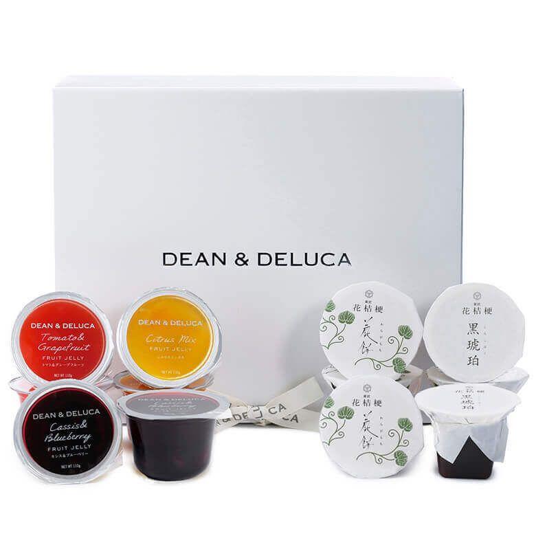 【オンラインストア限定】DEAN & DELUCA 涼菓子アソート 12個入