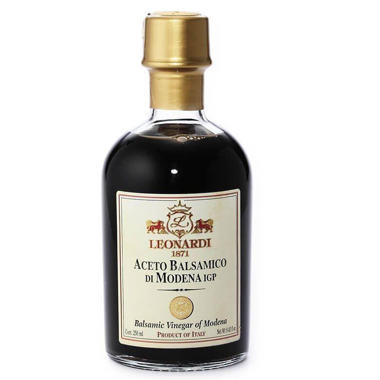 レオナルディ モデナ産 バルサミコビネガー クラシッコ