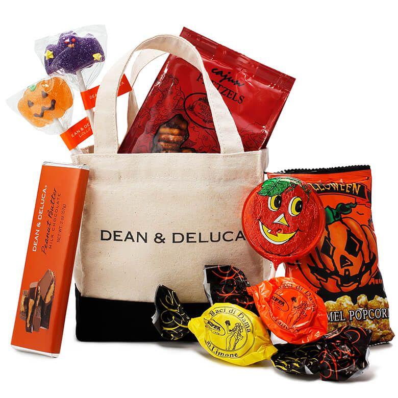 DEAN & DELUCA  ハロウィンバッグ2019