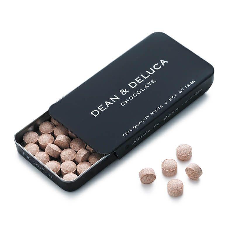 【オンラインストア限定】DEAN & DELUCA チョコレートミント12個セット