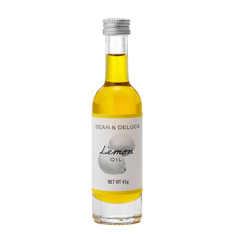 DEAN & DELUCA レモンオリーブオイル 46g