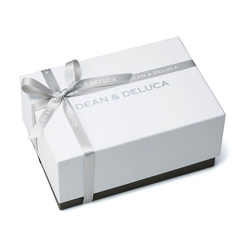<6/16・父の日お届け>DEAN & DELUCA ディーン&デルーカブレンドティーとレモンケークギフト
