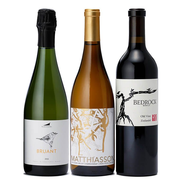 (SALE)スパークリング&赤白ワインセット