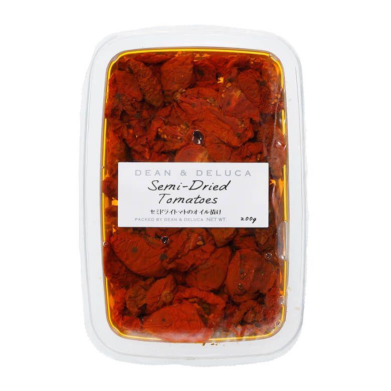 ジュゼッペロッソ ドライトマトのオイル漬け