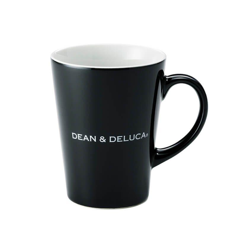 DEAN & DELUCA ラテマグ ブラックS