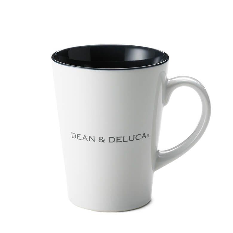 DEAN & DELUCA ラテマグ ホワイトS