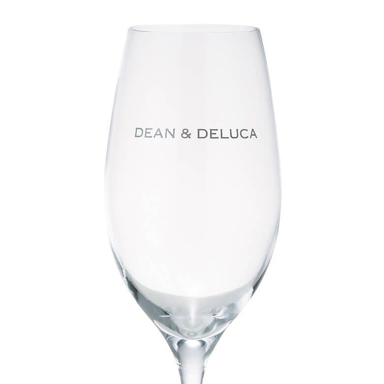 DEAN & DELUCA フルートグラス