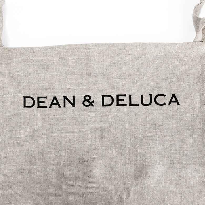 【オンラインストア限定】DEAN & DELUCA ラタンバスケットギフト