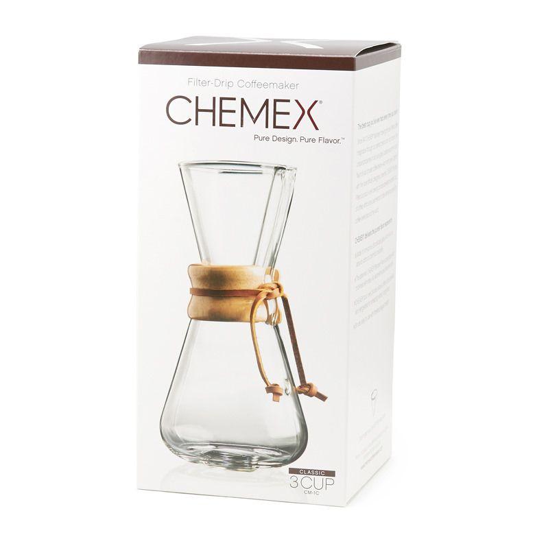 ケメックス コーヒーメーカー3cup