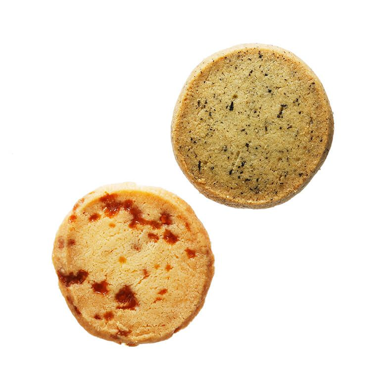 DEAN & DELUCA クッキーアソート2個入り
