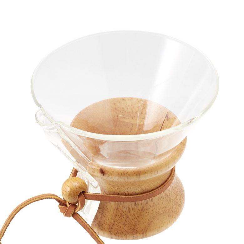 ケメックス コーヒーメーカー6cup