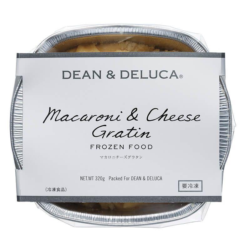 <冷凍便> DEAN & DELUCA マカロニチーズグラタン